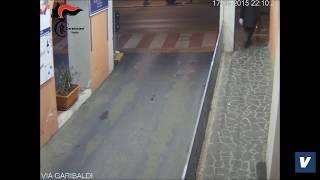 Rapina Multipiano, arrestato responsabile latitante