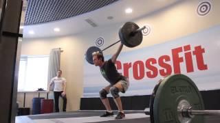 """Фонд """"Гераклион"""" провел первые соревнования по тяжелой атлетике"""