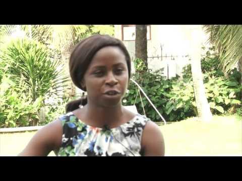 British council Nigeria Staffs Talk  short Documentary
