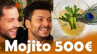 Mojito à 5€ VS Mojito à 500€ avec Kev Adams