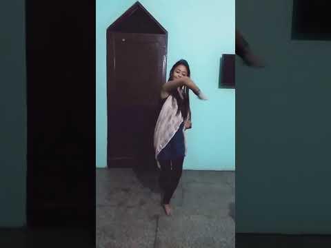 Gahana Kusuma Kunja Majhe choreographed by Soumali