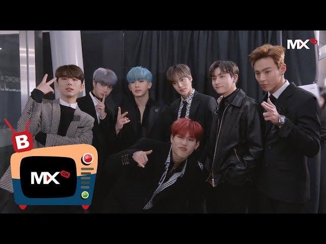 [몬채널][B] EP.130 2018 SBS 가요대전