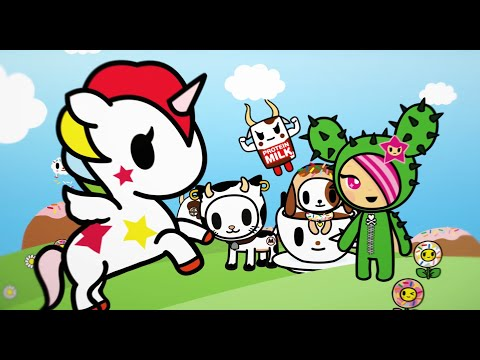 tokidoki friends : match 3 puzzle hack