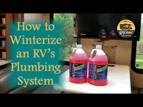 winterizing-an-rv's-plumbing-water-system---how-to-winterize-rv-&-trailer-air-&-antifreeze