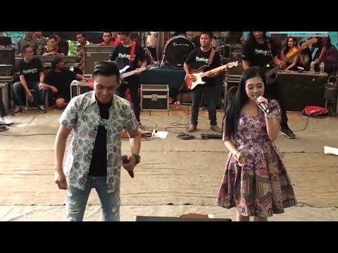 Luka Lama - Gerry Mahesa Feat Elis Santika NEW PALLAPA LIVE 2017