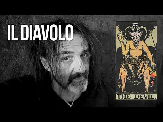 15 / Il Diavolo: benvenuti all'inferno!