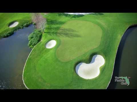 Florida Club Golf Course