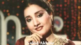 tribute to noor jehan are o be murawat naheed akhtar