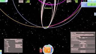 Kerbal Space Program - Principia - Doing Gravity Properly