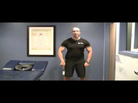 Exercises to Increase Bone Density