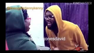 David Jones David – Giant Killer Ft Evangelist Jenny Kenny
