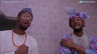 OhEmGeeParodies - FALL APV African Parents Version