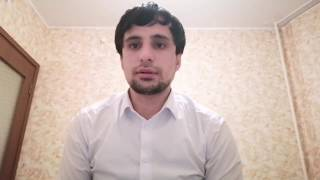 Юрист Мухаммад Собиров: еще раз про патенты и регистрации, на таджикском языке