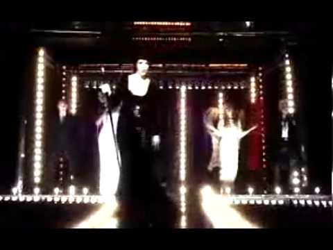 Annie Lennox - Little Bird Video