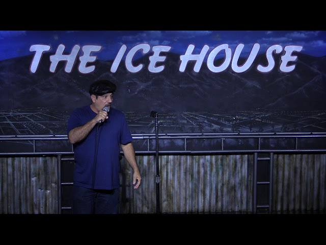 MIke Muratore @ Ice House 9 23 17