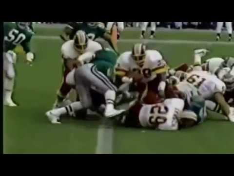 Denver vs Seattle 1987 Primetime.