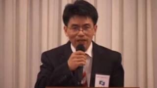 中国民主党特别代表大会