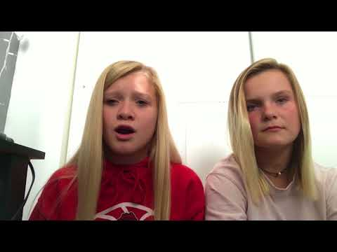 WE DONT HAVE TO TAKE OUR CLOTHES OFF- Ella Erye || Hannah Maddox