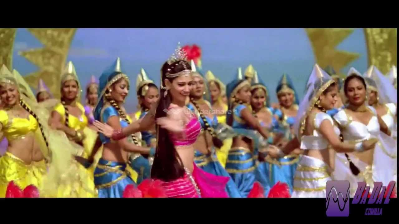 Naino mein sapna himmatwala song video ajay devgn for 1234 get on the dance floor download