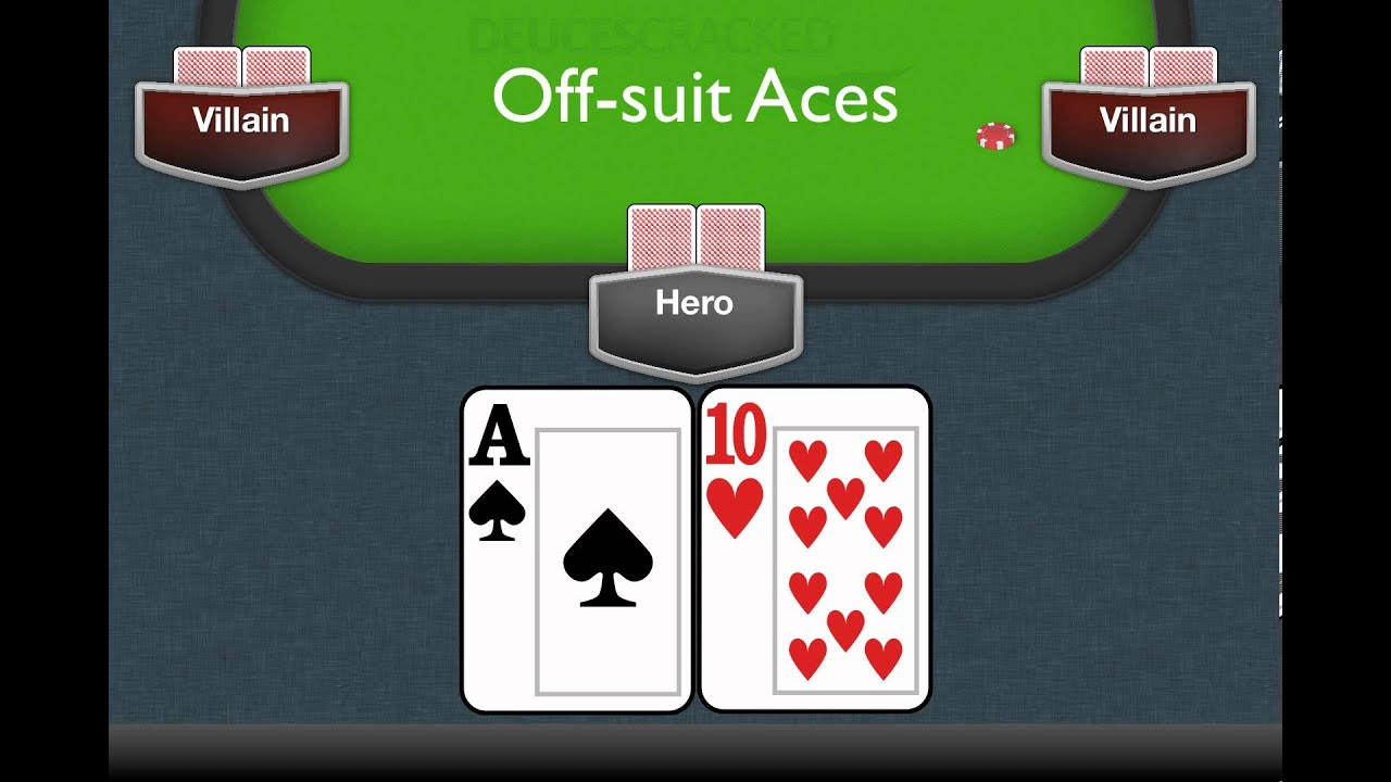 Gambling grumbles