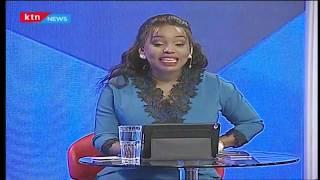 Kalonzo Musyoka anataka Wakenya wamuombee Raila Odinga