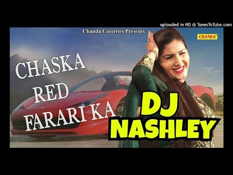 Chetak (remix) - Dj Nashley