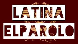 Latina Elparolo (in Esperanto with subtitles)