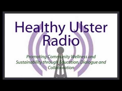 Healthy Ulster Radio  UPC Sub Abuse