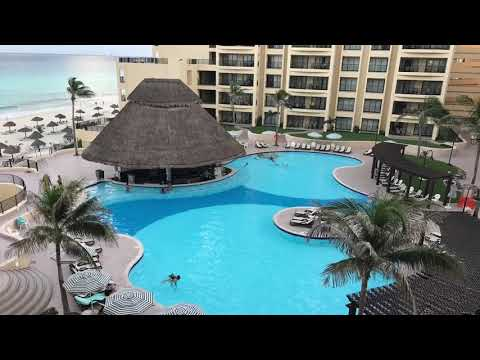 Holiday - Cancun Mexico 2017 Royal Sands and Spa