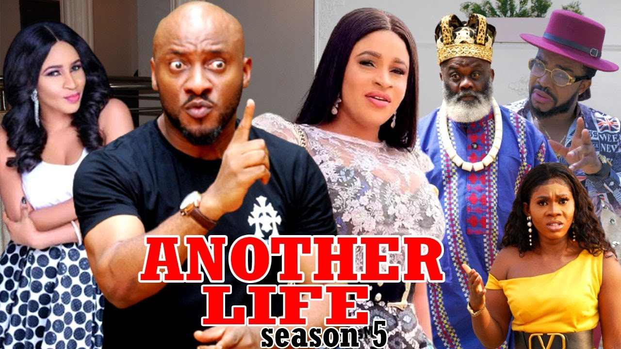 Download ANOTHER LIFE SEASON 5- (Trending New Movie Full HD)Yul Edochie 2021 Latest Nigerian Movie
