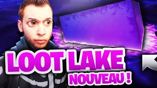 CARNAGE AU NOUVEAU LOOT LAKE !