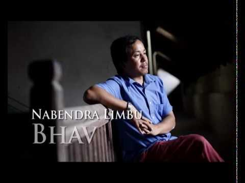 BHAV - Interview with Nepali Artist Nabendra Limbu.