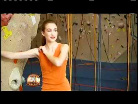 Alexia Fast Entertainment Tonight