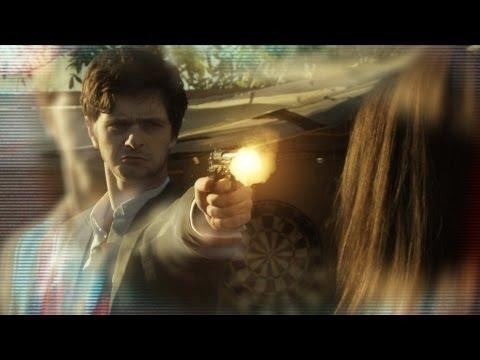 Paródia na Max Payne 3