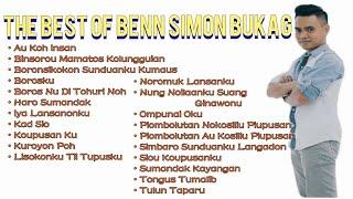Download Lagu The Best of Benn Simon | 2020 Mega Collection | Sabahan Songs | Kotobian Tadau Kaamatan 2020 mp3