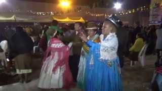 Mix Isaura de los Andes en Tacna 2015 (Festiv. Virgen de Copacabana)