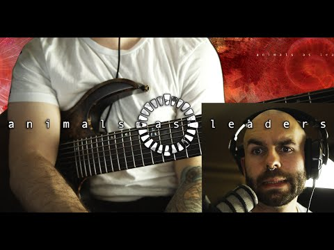 Dean Attempts To Learn Ep 24 Animals As Leaders Youtube