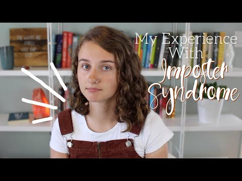 A Chat About Confidence and Imposter Syndrome