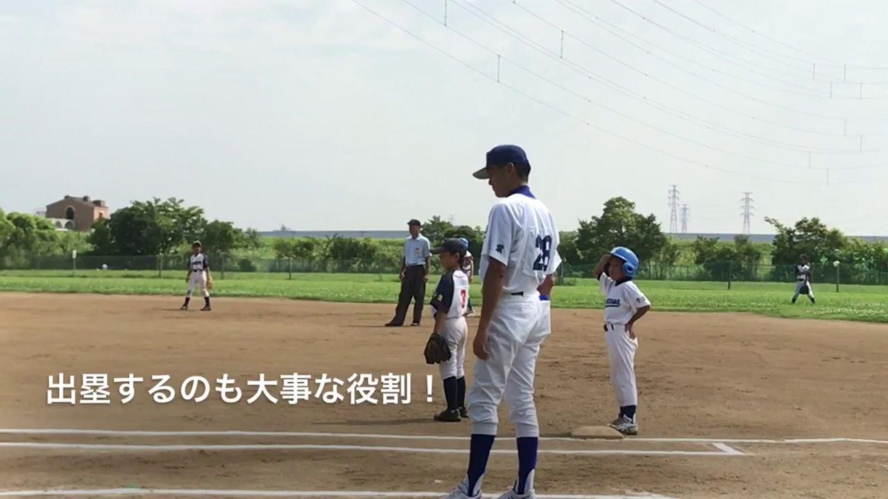 連盟 少年 習志野 市 野球