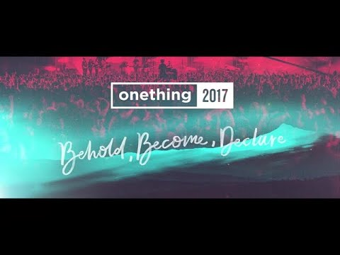 Come to Onething 2017 // Behold. Become. Declare. // December 28-31 in Kansas City