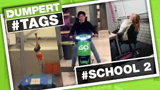 Back to #SCHOOL (2) | Dumpert Tags