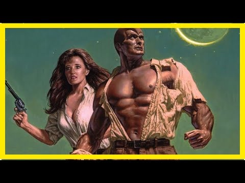 Breaking News | Dwayne Johnson says Shane Black's Doc Savage movie may not happen