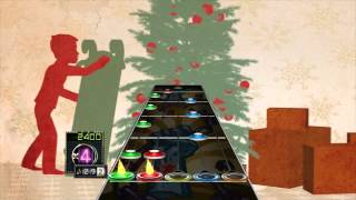 August Burns Red - Frosty The Snowman (Guitar Hero 3 Custom Song)