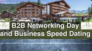 c.k.f.d. - Business Speed Dating - Ramada Encore Genève