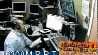 Radio Emisora Cristiana En Vivo / Live Christian Radio Studi...