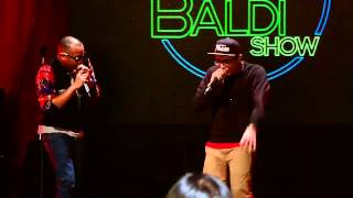 The Disko Baldi Show : Joe Flizzzow, SonaOne and Altimet - Havoc