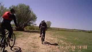 Malatya Sporium Cendere-Ambarcık Köyü Bisiklet Turumuz