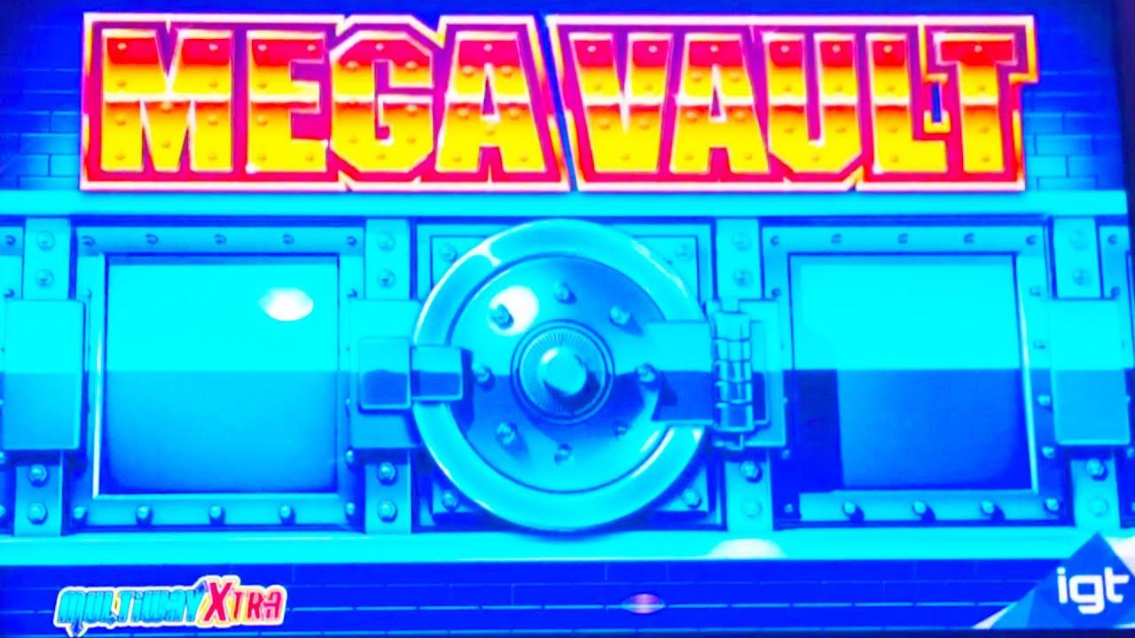 Image Result For Mega Vault Slot Online