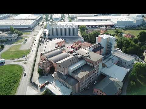 Molini industriali -