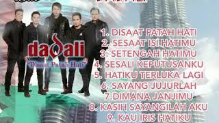 dadali ful album terbaru mp3 2018